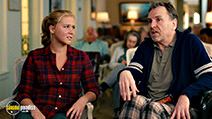 A still #6 from Trainwreck with Colin Quinn and Amy Schumer
