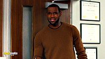 A still #7 from Trainwreck with LeBron James