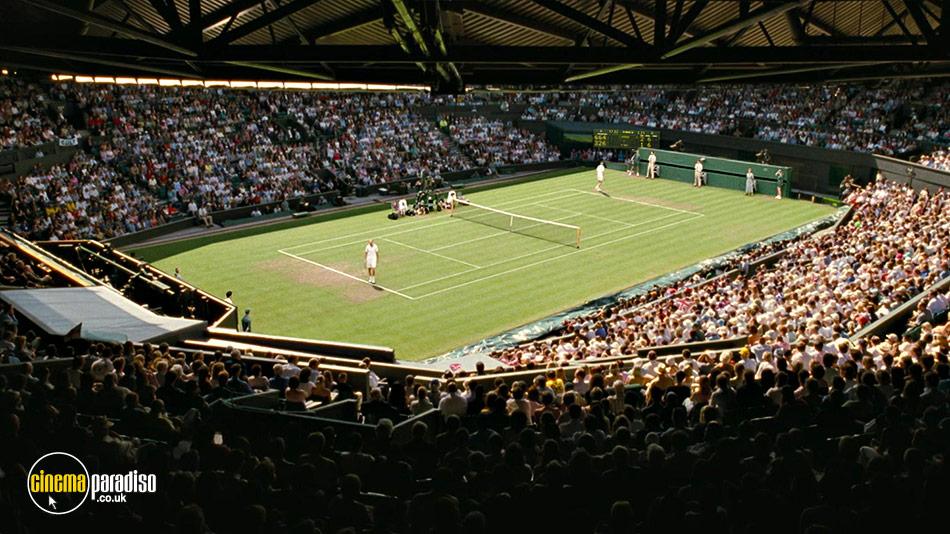 Wimbledon online DVD rental