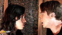 A still #4 from Life After Beth (2014) with Aubrey Plaza and Dane DeHaan