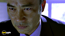 A still #9 from Kill Zone (2005) with Simon Yam