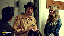 A still #27 from While We're Young with Amanda Seyfried and Adam Driver