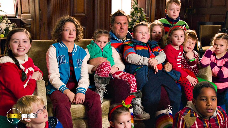 Nativity 3: Dude, Where's My Donkey?! online DVD rental