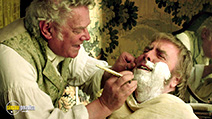 A still #61 from Mr. Turner with Timothy Spall