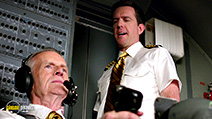 A still #23 from Vacation with David Clennon and Ed Helms