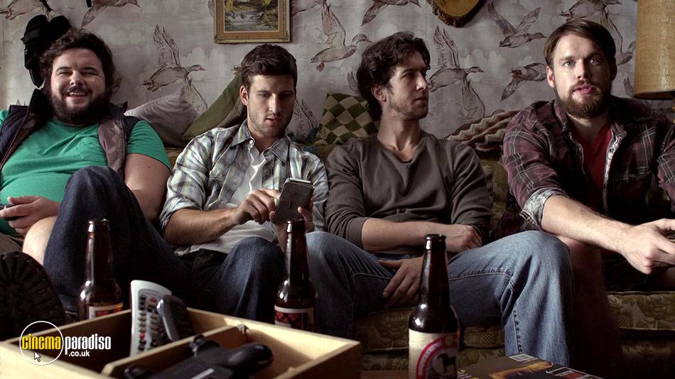 4th Man Out (aka Fourth Man Out) online DVD rental