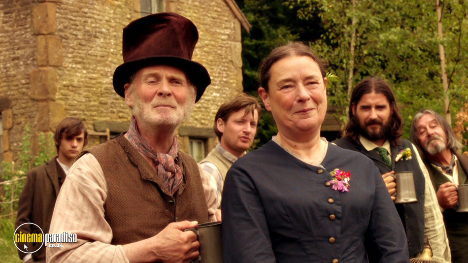 Lark Rise to Candleford: Series 3 online DVD rental