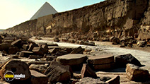 Still #5 from The Revelation of the Pyramids
