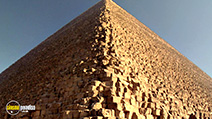 Still #6 from The Revelation of the Pyramids
