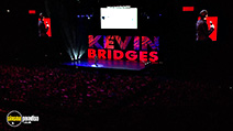 Still #8 from Kevin Bridges Live: A Whole Different Story