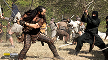 Still #1 from The Scorpion King 3: Battle for Redemption