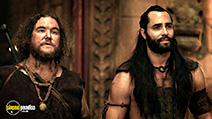 Still #8 from The Scorpion King 3: Battle for Redemption