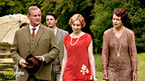 Still #1 from Downton Abbey: The Finale