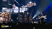 Still #3 from Rush: Time Machine: Live in Cleveland