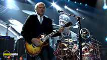 Still #4 from Rush: Time Machine: Live in Cleveland