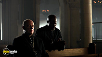 A still #7 from The Vatican Tapes (2015) with Djimon Hounsou