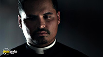 A still #5 from The Vatican Tapes (2015) with Michael Peña