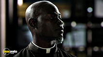 A still #2 from The Vatican Tapes (2015) with Djimon Hounsou