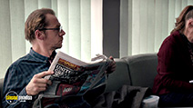 A still #2 from Absolutely Anything (2015) with Simon Pegg