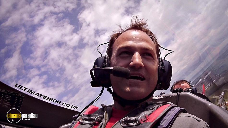 Ben Collins: Stunt Driver online DVD rental