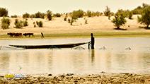 Still #5 from Timbuktu