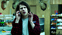 A still #2 from American Ultra (2015) with Jesse Eisenberg