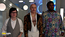A still #6 from Hot Tub Time Machine 2 (2015) with Craig Robinson, Rob Corddry and Clark Duke