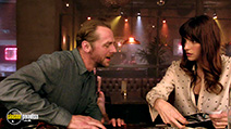 A still #19 from Man Up with Simon Pegg and Lake Bell