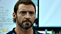 A still #25 from Chappie with Hugh Jackman