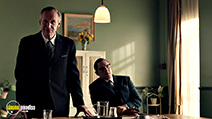 A still #6 from Legend with Nicholas Farrell and Tom Hardy