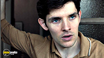 A still #5 from Legend (2015) with Colin Morgan