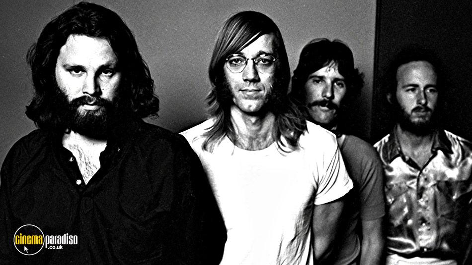 When You're Strange (aka The Doors: When You're Strange) online DVD rental