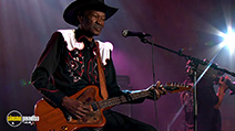 Still #2 from Carlos Santana Presents: Blues at Montreux 2004