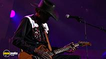 Still #6 from Carlos Santana Presents: Blues at Montreux 2004