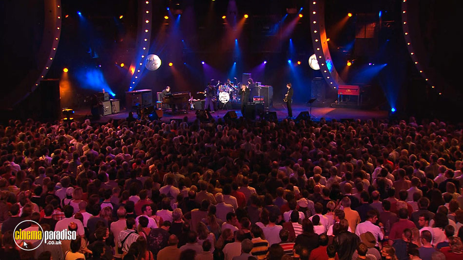 Carlos Santana Presents: Blues at Montreux 2004 online DVD rental