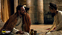 A still #8 from Macbeth with Marion Cotillard and Michael Fassbender