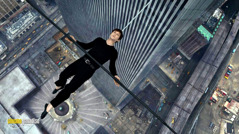 The Walk online DVD rental