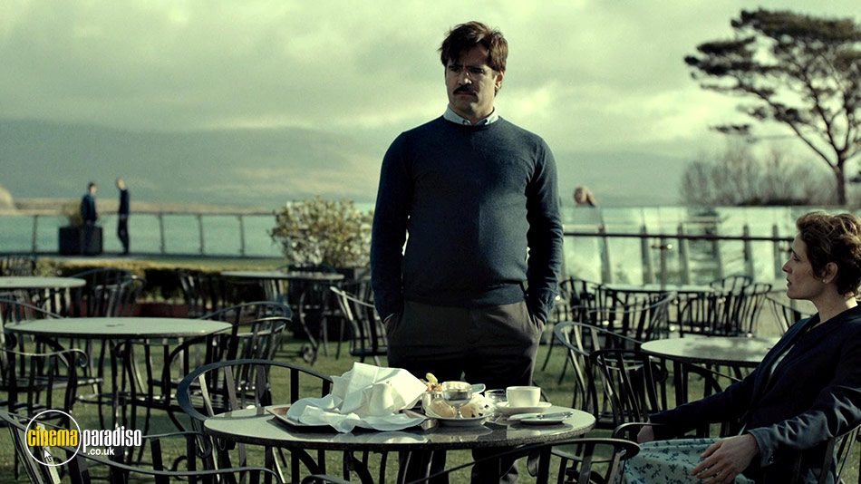 The Lobster online DVD rental
