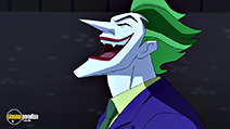 Still #3 from Batman Unlimited: Monster Mayhem