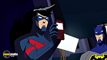 Still #4 from Batman Unlimited: Monster Mayhem