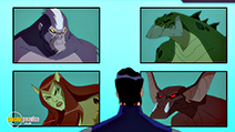 Still #5 from Batman Unlimited: Animal Instincts