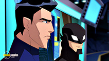 Still #8 from Batman Unlimited: Animal Instincts
