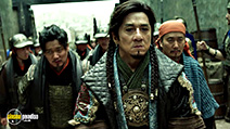 A still #2 from Dragon Blade (2015) with Jackie Chan