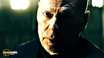 A still #2 from Extraction (2015) with Bruce Willis