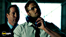 A still #4 from Extraction (2015) with D.B. Sweeney and Kellan Lutz