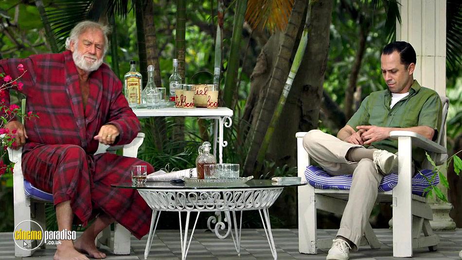 Papa: Hemingway in Cuba online DVD rental
