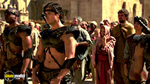 A still #8 from Scorpion King 2: Rise of a Warrior (2008) with Michael Copon