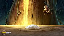 Still #3 from Tinker Bell