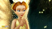 Still #6 from Tinker Bell
