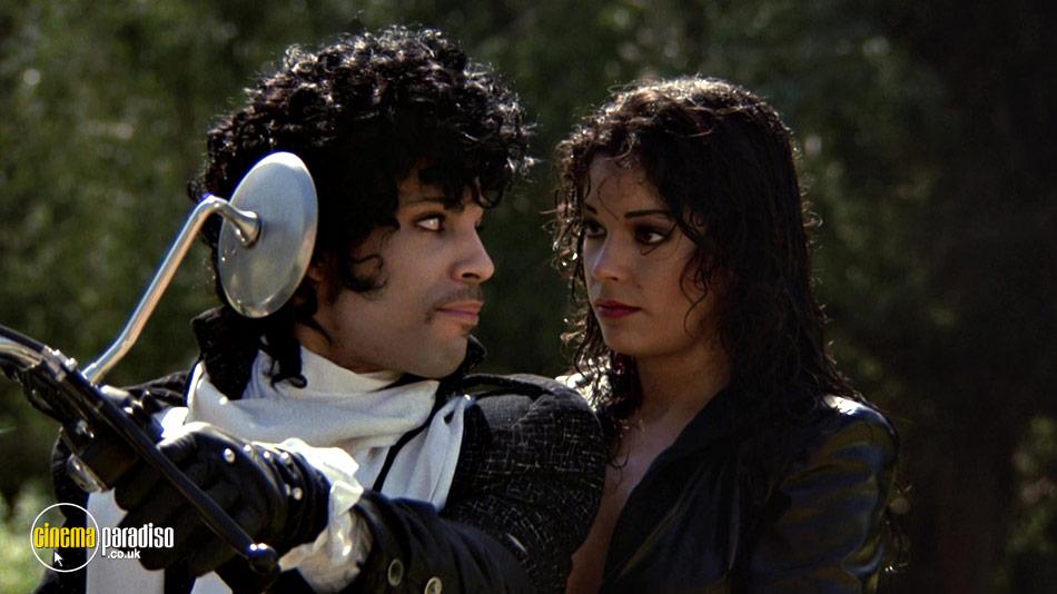 Prince: Purple Rain online DVD rental